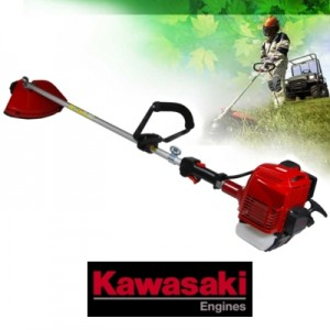 decespugliatore Kawasaki